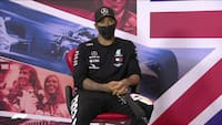 Hamilton: 'Et-stops strategier stinker'