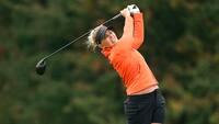 Nanna Koerstz Madsen slutter lige uden for top-10 i golfmajor