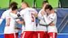 U21-herrer slår franske favoritter i EM-åbner