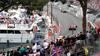 Ikonisk Formel 1-løb får tilskuere på tribunerne