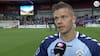 Lettet Albæk: 'Det er en stor forløsning - vi spiller en god kamp'