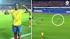 Se scoringen: Qatar knækkede til sidst mod Colombia – James med turneringens bedste assist?