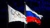 Fem russiske roere udelukkes fra OL