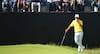 Golfdanskere slutter hæderligt af ved The Open Championship