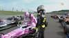 Luna: 'Hülkenbergs flotte præstation giver genlyd i F1'