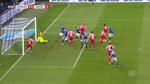 Svenssons Mainz deler med Schalke i bundbrag - se Rønnows flotte redning sidst i kampen