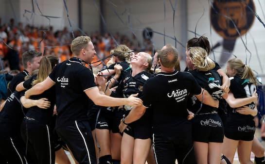 København er danske mestre efter vildt finaledrama