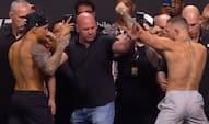Klar til McGregor-Poirier III: Sådan sender vi fra UFC-braget