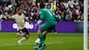 Den vil han nok ærgrer sig over et par dage: Mata brænder stor chance for at bringe United på 1-1