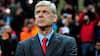 Hollandsk journalist: Wenger vil træne det hollandske landshold