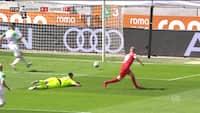 Werner brillerede i afskedskamp for RB Leipzig