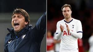 Sky Sports: Eriksen og Inter har holdt møde