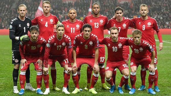 Optakt: Danmark er 90 minutter og et enkelt lillebitte point fra EURO 2020