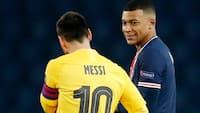 Messi scorede supermål - men miraklet udeblev for Barcelona i Paris