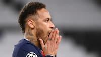 Neymar melder sig klar til at forlænge kontrakt med PSG