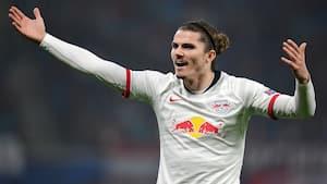 'Den kan ikke sidde smukkere': Her er ugens flotteste scoringer i Champions League
