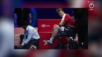 Dansk badmintonstjerne skadet til All England: 'Det kunne ikke være meget værre'