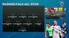 Falks Allstar-hold: Det er ham, jeg har delt flest op- og nedture med
