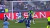 Stor chance til Foden – Rüdiger blokerer i sidste sekund