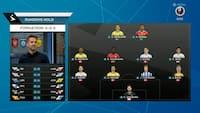 Rundens hold: Overraskelsen for Brøndby og AGF-stjernen, der er for god til Superligaen
