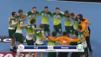 Kæmpe håndbold-sensation: Wetzlar ydmyger Kiel og vinder med syv