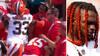 Browns-spiller smidt ud: Skubber Chiefs-coach