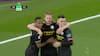 De Bruyne brager Man. City i front ude mod Arsenal på kanonhug