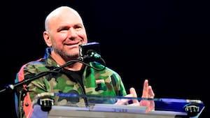 Dana White & UFC fortsætter til trods for Corona: 'The fight will go on'