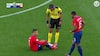Rygtet væk fra United: Sanchez skadet ved Copa America