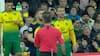 1-1: Krul snupper Aubameyangs straffe - men så får Arsenal en ommer
