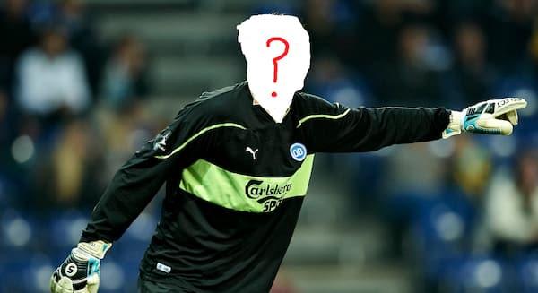 Top-14: Her er Superligaens bedste målmand