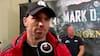 Mark O. Madsen om forsinket og overvægtig Patrick Nielsen: Det havde jeg regnet med