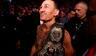 Holloway før UFC-brag: 'Jeg vil vinde flere titler'