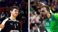 Matchvinder-Landin stryger ind på topliste - men tjek lige Wolffs absurde redning