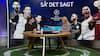 Sæbye efter bolddreng stjal Mourinho-showet: De skal øve det på akademiet