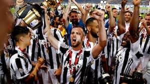 Officielt: Juventus sælger klassespiller til FC Barcelona