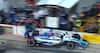 Vilde billeder: Eks-F1-kører mejer mekaniker ned i Indycar-løb - fuldfører stadig pitstoppet