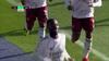 Pepe prikker Arsenal på 3-1 mod Leicester