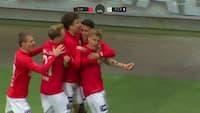Sølle 97 sekunder spillet: Mattsson tryller og sender SIF på 1-0