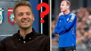 Thorups mystiske Brøndby-kommentar: 'Jeg krummer næsten tæer. Det var så malplaceret'