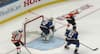 'JVR' med fantastisk assist mellem benene - Flyers scorer kongekasse