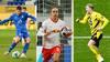 Haaland-show, Yussuf-kasse og vild 3-3-kamp: Se alle lørdagens 24 Bundesliga-mål her