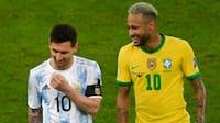 Sydamerika tager klart afstand: VM hvert andet år bliver uden os