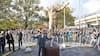 Se de grinagtige brølere: Spritnyt Zlatan-monument er SPÆKKET med stavefejl