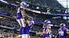 Mirakuløst comeback: Vikings' vanvidsstatistik i anden halvleg fører til vild sejr