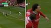 Alexander-Arnold sikrer Liverpool VITAL sejr i sidste øjeblik - se målene her