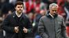 'Han er en toptræner': Pochettino er glad for at blive efterfulgt af Mourinho