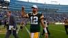 Vanvidskamp: Rodgers snupper vild rekord fra QB-kollega