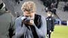 Viktor Fischer vraget: Niveauet er der ikke lige nu