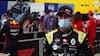 Ricciardo efter femteplads: 'Jeg kørte på grænsen'